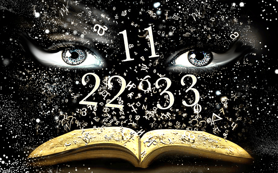 What Do The Master Numbers 11 22 and 33 Mean